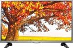 LG 80cm (32) HD Ready LED TV Rs.970 with out credit card and bajaj finance emi card