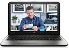 HP 15-AY019TU 15.6-inch Laptop Core i3 Rs.2,527 with out credit card and bajaj finance emi card
