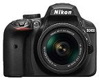 Nikon D3400 24.2 MP DSLR with 18 - 55 mm Lens Rs.1,378 with out credit card and bajaj finance emi card