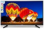 Wybor F1-W32N06 80 cm (32) HD Ready LED Television Rs.593 with out credit card and bajaj finance emi card