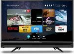 CloudWalker Cloud TV 80cm (31.5) HD Ready Smart LED TV Rs.2,111 with out credit card and bajaj finance emi card