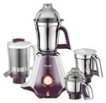Preethi Taurus MGA 217 750-Watts Mixer Grinder Rs.265 with out credit card and debit card emi options