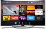 CloudWalker Cloud TV (55) Ultra HD (4K) Rs.2,888 with out credit card and bajaj finance emi card