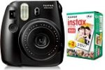 Fujifilm Instax Mini 8 (With Film) Instant Camera Rs.306 with out credit card and bajaj finance emi card