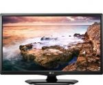 LG 60cm (24) HD Ready LED TV Rs.728 with out credit card and bajaj finance emi card