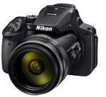 Nikon CoolPix P900 16.0 MP Digital Camera Rs.1,640 with out credit card and bajaj finance emi card