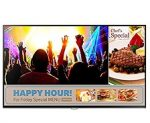 Samsung RM40D 101.6cm (40 inches) Full HD SMART Signage TV Rs.3,941 with out credit card and bajaj finance emi card