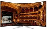 Vu 163cm (65) Ultra HD (4K) Smart, Curved LED TV Rs.6,304 with out credit card and bajaj finance emi card