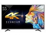 Vu VU55XT780 140 cm (55 inches) 4K Ultra HD LED Smart TV Rs.6,207 with out credit card and bajaj finance emi card
