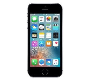 Apple iPhone SE 64GB EMI Price Starts Rs.1,368
