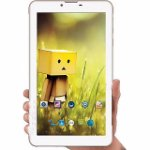 IKALL N4 4G Tablet Rs.393 with out credit card and bajaj finance emi card