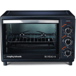 Morphy Richards 18-Litre Oven Toaster Grill Rs.262 with out credit card and bajaj finance emi card