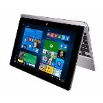 Lava twinpad 10.1-inch 2-in1 Touchscreen Laptop Rs.713 with out credit card and bajaj finance emi card