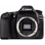 Canon EOS 80D(W) DSLR Camera Rs.2,757 with out credit card and bajaj finance emi card
