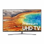 Samsung 65 Inches Ultra HD 4K Curved LED Smart TV Rs.14,243