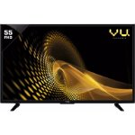 Vu (55 inch) Full HD LED TV Rs.1,368 with out credit card and bajaj finance emi card