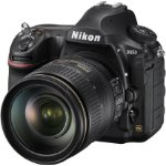 Nikon D850 DSLR Camera Rs.20,961 with out credit card and bajaj finance emi card