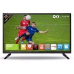 Thomson LED Smart TV B9 80cm Rs.655 with out credit card and bajaj finance emi card