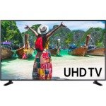 Samsung NU6100 (43 inch) Ultra HD (4K) LED Smart TV Rs.1,368 with out credit card and bajaj finance emi card